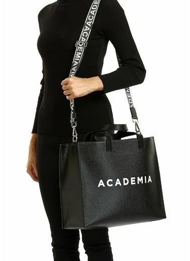 Academia Çanta Siyah